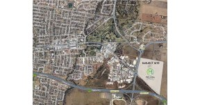 Melton Central Shopping Center Development Plan