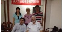 Enrichment Holding China Trip in August- Dalian