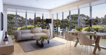 South Oakleigh apartment pre-sale