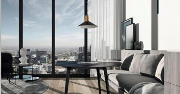 Southbank boutique apartments pre-sale