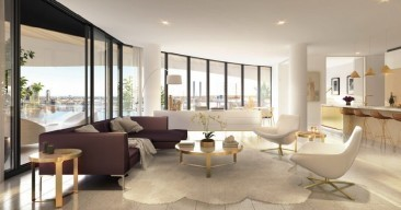 Docklands Luxury Apartment Pre-Sale