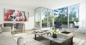 St. Kilda Rd. Ultimate Apartment Pre-Sale