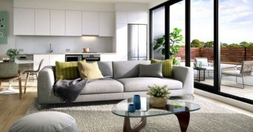 Carnegie Designer Apartment Presale