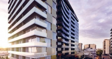 South Yarra Luxurious Apartment Pre-sale