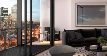 CBD Luxurious High level apartments pre-sale