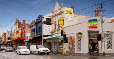 Camberwell retail opportunity