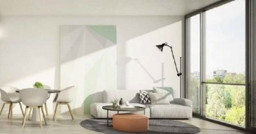 South Yarra Modern-industrial Apartment Pre-sale