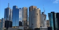 The most livable city again Melbourne