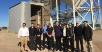 Chengdu Yimin Group and Chengdu Grain Group Delegation Tour